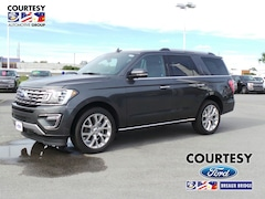 New Ford 2018 Ford Expedition Limited 1FMJU1KT5JEA51841 in Breaux Bridge, LA