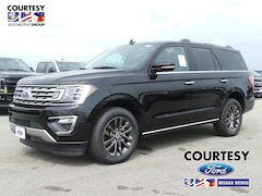 New Ford 2019 Ford Expedition Limited in Breaux Bridge, LA