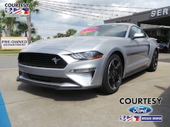 New Ford 2019 Ford Mustang GT Premium in Breaux Bridge, LA