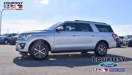 2019 Ford Expedition Max XLT XLT 4x4 for Sale in Breaux Bridge, LA