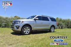 2020 Ford Expedition Max XLT For Sale in Breaux Bridge