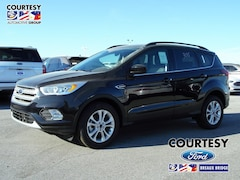 New 2019 Ford Escape SEL For Sale in Breaux Bridge