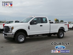 New Ford 2019 Ford Super Duty F-250 XL 1FT7X2B67KEC53751 in Breaux Bridge, LA
