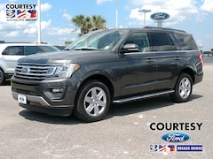 New Ford 2019 Ford Expedition in Breaux Bridge, LA