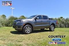 2020 Ford Ranger LARIAT For Sale in Breaux Bridge