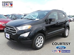 New Ford 2019 Ford EcoSport SE MAJ3S2GE0KC266484 in Breaux Bridge, LA