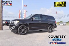 2019 Ford Expedition Limited Limited 4x2 For Sale in Breaux Bridge