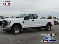 New Ford 2019 Ford Super Duty F-250 XL 1FT7X2B62KEC53754 in Breaux Bridge, LA
