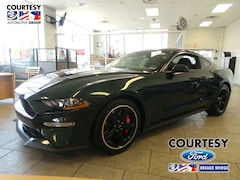 New Ford 2019 Ford Mustang Bullitt in Breaux Bridge, LA