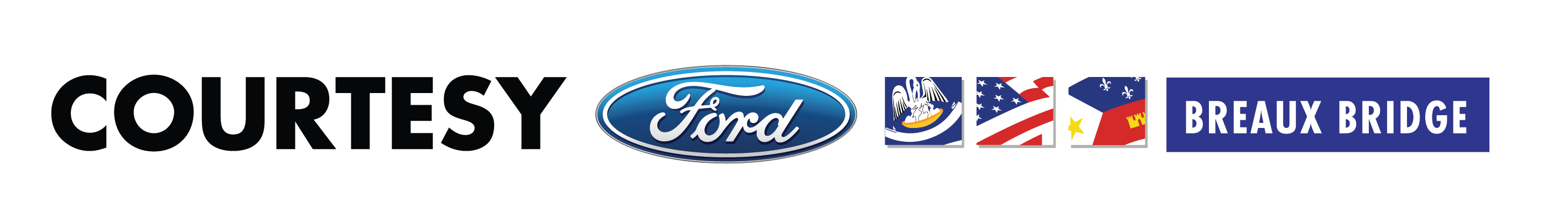 Courtesy Ford