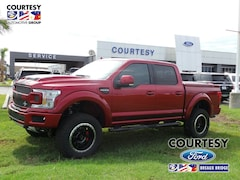 2018 Ford F-150 Shelby F-150