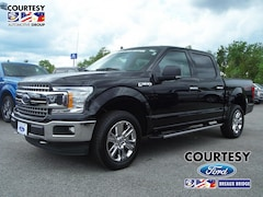 2019 Ford F-150 XLT For Sale in Breaux Bridge