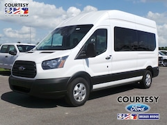 New Ford 2019 Ford Transit Passenger Wagon XL in Breaux Bridge, LA