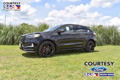 2020 Ford Edge ST For Sale in Breaux Bridge