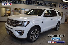 New Ford 2020 Ford Expedition King Ranch in Breaux Bridge, LA