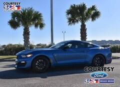 New Ford 2019 Ford Mustang Shelby GT350 in Breaux Bridge, LA