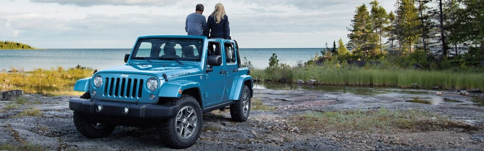 The All New 2018 Jeep Wrangler For Sale Or Lease In Tampa FL