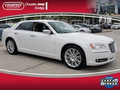 2012 Chrysler 300 300C Sedan