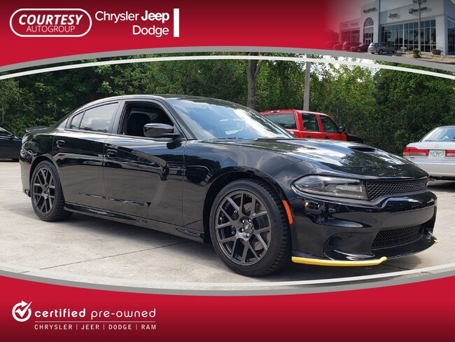 2019 Dodge Charger GT GT RWD