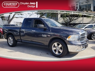 2016 Ram 1500 Big Horn 2WD Quad Cab 140.5 Big Horn
