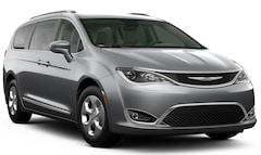 2020 Chrysler Pacifica Hybrid TOURING L Passenger Van
