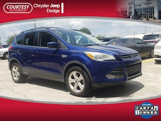 2014 Ford Escape SE FWD  SE