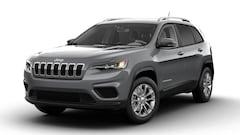 2021 Jeep Cherokee LATITUDE FWD Sport Utility