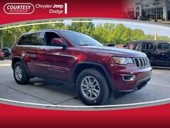 2018 Jeep Grand Cherokee LAREDO 4X2 Sport Utility