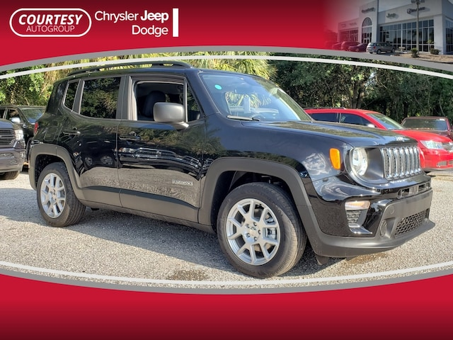 Jeep Dealership Tampa >> New Chrysler Dodge Jeep Ram Vehicles In Tampa New