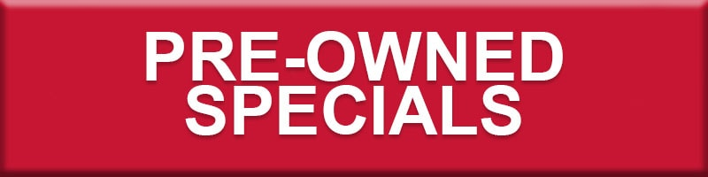 Used Car Specials in Tampa Florida