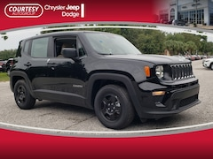 2019 Jeep Renegade SPORT FWD Sport Utility