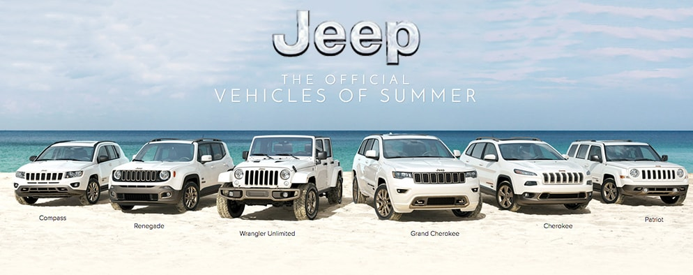 Tampa Jeep Deals