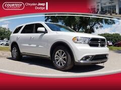 2018 Dodge Durango SXT RWD Sport Utility