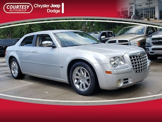 2006 Chrysler 300 C Sedan