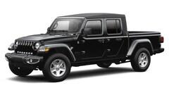 2021 Jeep Gladiator SPORT S 4X4 Crew Cab