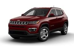 2021 Jeep Compass LATITUDE 4X4 Sport Utility