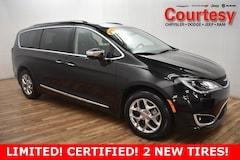 2019 Chrysler Pacifica Limited Minivan/Van