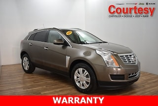 2016 CADILLAC SRX Luxury SUV in Grand Rapids, MI