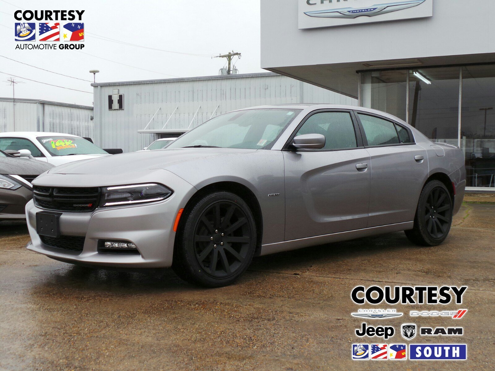 Featured Used Cars For Sale in Abbeville | Acadiana Dodge Chrysler