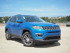 2018 Jeep Compass SUN & WHEEL FWD Sport Utility