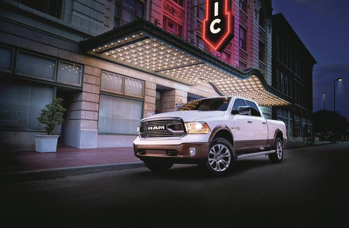 Courtesy Chrysler Dodge Jeep Ram Of Orange County | Ram, Jeep® and