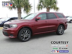 new 2018 Dodge Durango GT RALLYE RWD Sport Utility for sale in Breaux Bridge, LA
