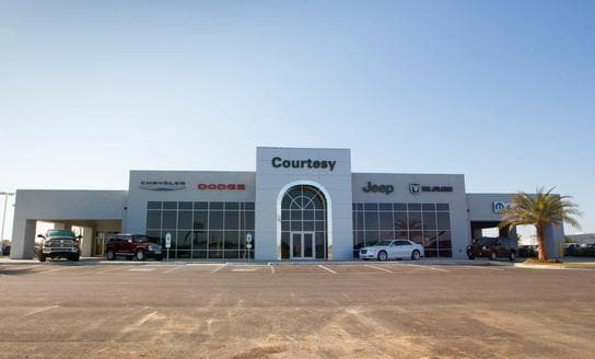 ... In The Greater Baton Rouge LA, Opelousas LA, New Iberia LA And  Lafayette LA Areas, Itu0027s Easy To See Why People Prefer Courtesy Chrysler  Dodge Jeep Ram