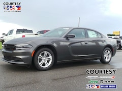 new 2018 Dodge Charger SXT RWD Sedan 2C3CDXBG0JH318951 for sale in Breaux Bridge, LA