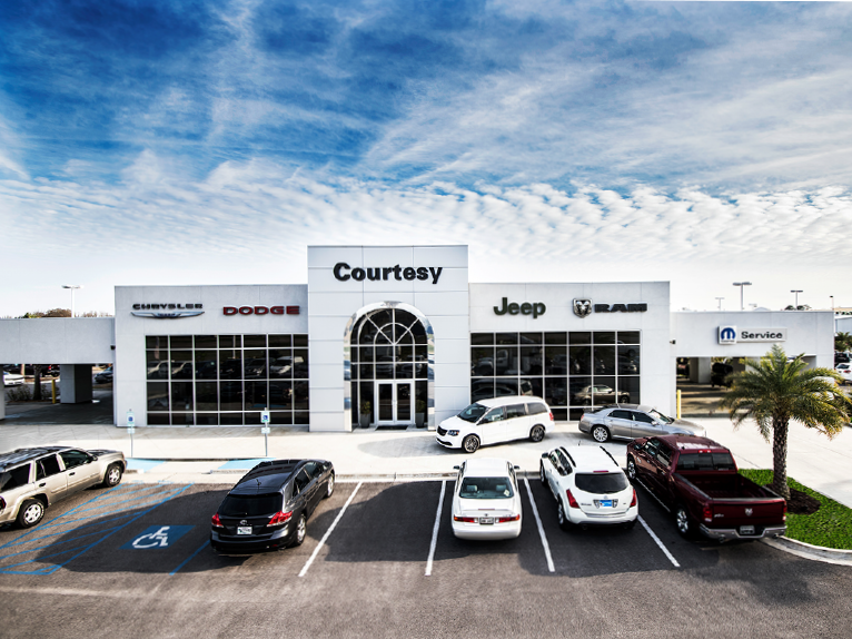 Beautiful Beyond New And Used Cars, Courtesy Chrysler Dodge Jeep Ram FIAT A Plethora  Of Other Services To Drivers From Breaux Bridge LA, Baton Rouge LA,  Opelousas LA, ...