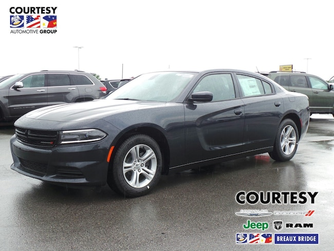 New 2018 Dodge Charger SXT RWD Sedan For Sale Breaux Bridge, Louisiana