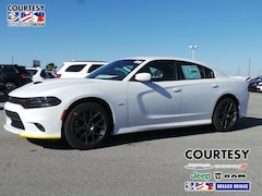 new 2019 Dodge Charger R/T RWD Sedan for sale in Breaux Bridge, LA