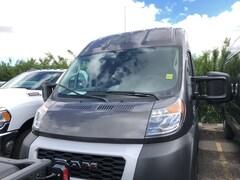 2019 Ram ProMaster 2500 Van Cargo Van
