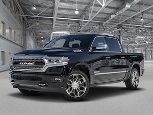 2020 Ram All-New 1500 Limited