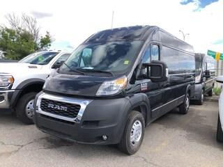 2019 Ram ProMaster 3500 Van Extended Cargo Van